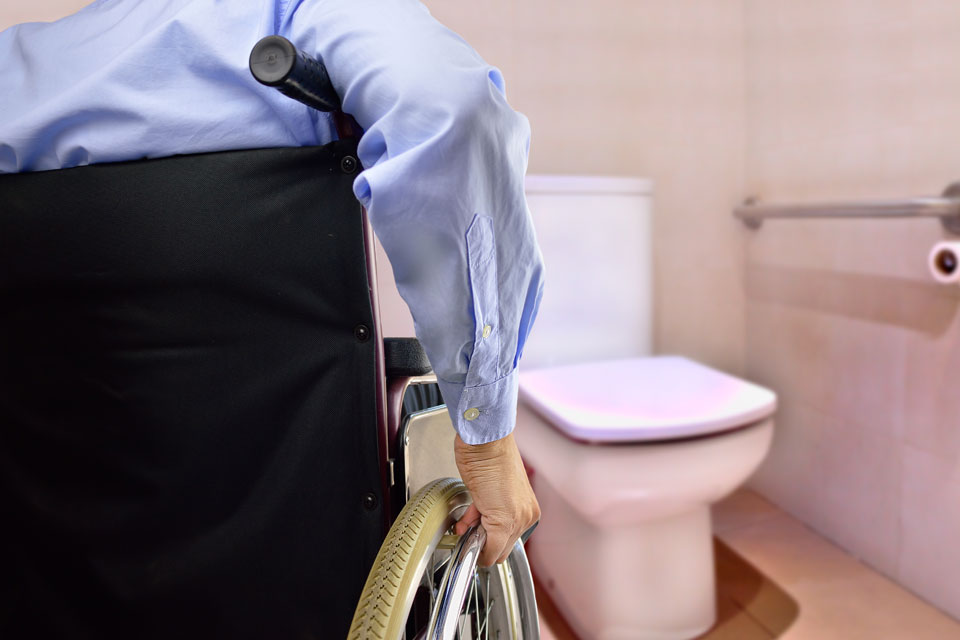 Aide à l'hygiène