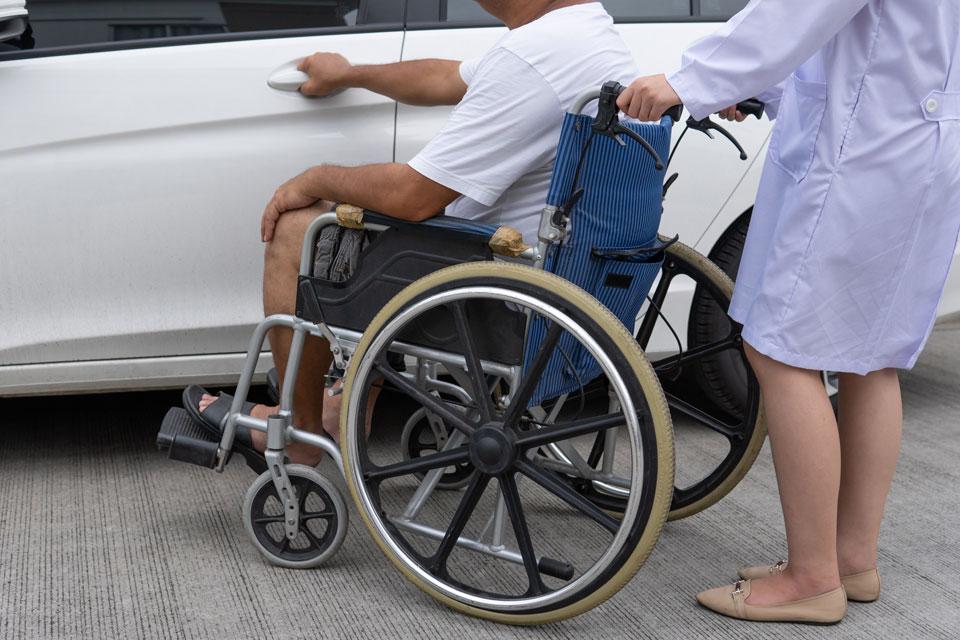 Soutien à l'autonomie et à la mobilité